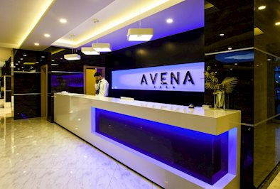 Foto Avena Resort en Spa **** Alanya