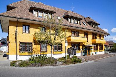 Foto Bio en Wellnesshotel Alpenblick **** Hochenschwand
