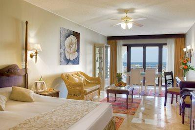 Foto Steigenberger Al Dau Beach ***** Hurghada