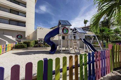 Foto BARCELO Aruba ***** Palm Beach