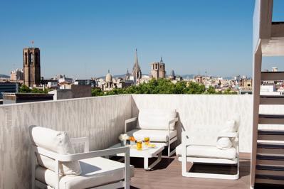 Foto Gaudi *** Barcelona
