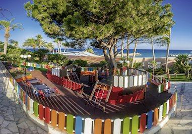 Foto Amathus Beach ***** Limassol
