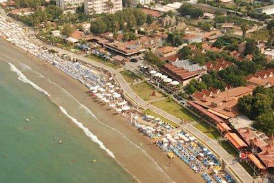 Foto Nova Beach *** Side