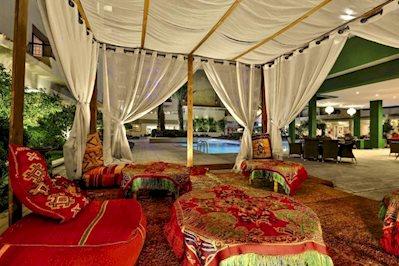 Foto Opera Plaza **** Marrakech