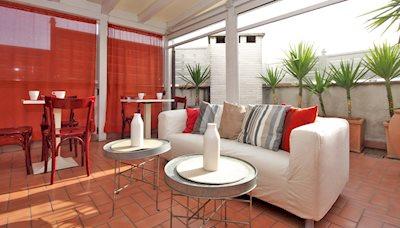 Foto City Guest House ** Rome