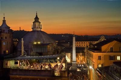 Foto Valadier **** Rome