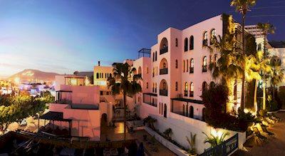 Foto Mogador AL MADINA **** Agadir