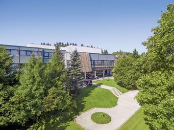 Foto AHORN Waldhotel Altenberg *** Altenberg-Schellerhau