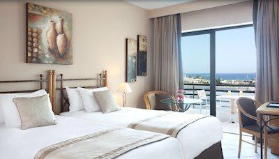 Foto Marina Corinthia Beach Resort **** St. Julians