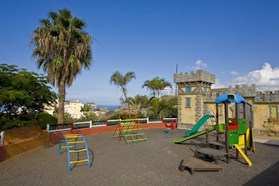 Foto Laguna Park II ** Costa Adeje