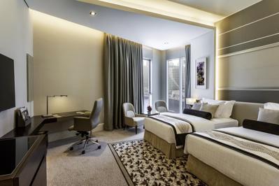 Foto Grand Millennium Business Bay ***** Dubai