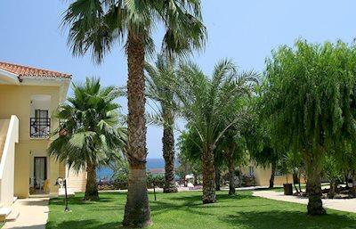 Foto Malama Beach Holiday Village **** Paralimni