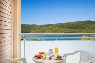 Foto Valamar Allegro Sunny en Residence *** Rabac