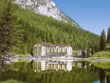 Blu Grand Misurina