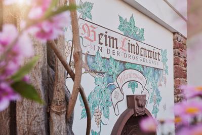 Foto Lindenwirt *** Rudesheim