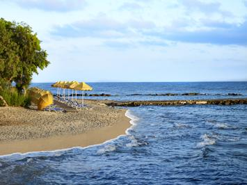 Foto Serita Beach ***** Anissaras