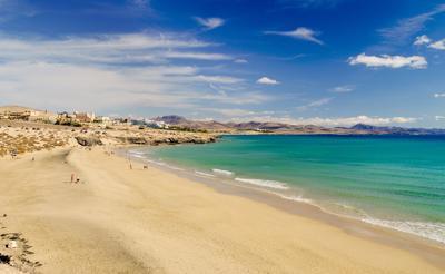 Foto H10 Playa Esmeralda **** Costa Calma