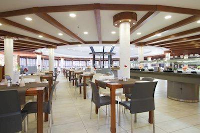 Foto Los Zocos Club Resort *** Costa Teguise