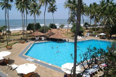 Tangerine Beach Resort