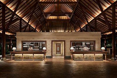 Foto Hyatt Regency Bali ***** Sanur