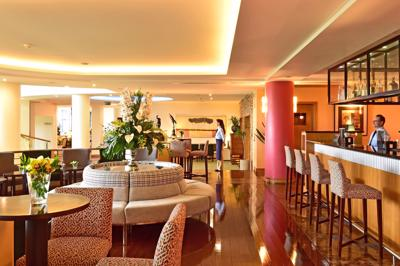 Foto Pestana lti Grand ***** Funchal