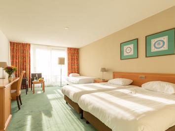 Foto Fletcher Resort Amelander Kaap **** Hollum