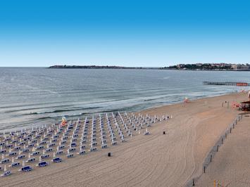 Foto Burgas Beach **** Zonnestrand Sunny Beach