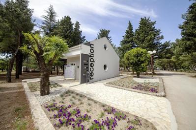 Foto Bluesun Camp Paklenica **** Starigrad-Paklenica