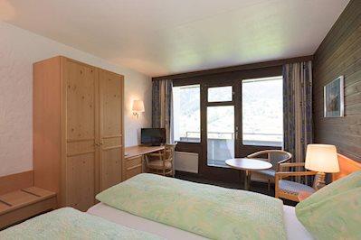 Foto Jungfrau Lodge *** Grindelwald