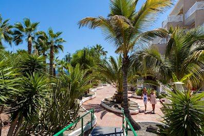 Foto Tropical Park *** Callao Salvaje