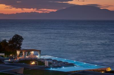 Foto Lesante Blu Exclusive Beach ***** Tragaki