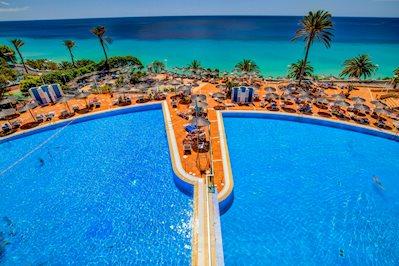 Foto SBH Club Paraiso Playa **** Playa Desquinzo