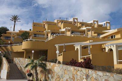 Foto Punta Marina *** Morro Jable