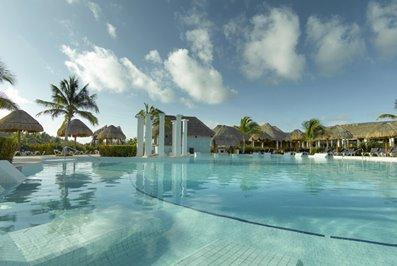Grand Palladium Riviera Resort en Spa