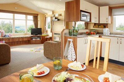 Foto Seton Sands Holiday Village **** Longniddry