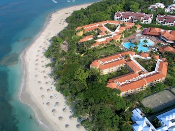Foto Gran Ventana Beach Resort **** Playa Dorada