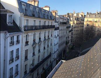 Foto Adagio Paris Montmartre *** Parijs