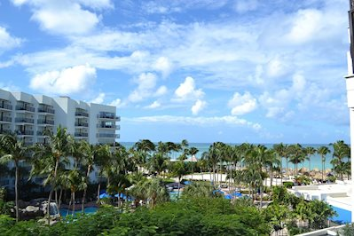 Foto Marriott Resort en Stellaris Casino **** Palm Beach