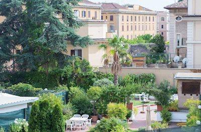 Foto SHG Portamaggiore *** Rome