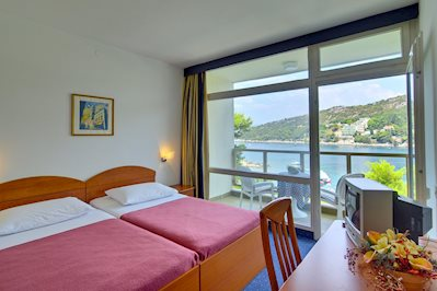 Foto Vis *** Dubrovnik