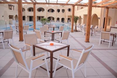 Foto Regency Plaza Aqua Park en Spa Resort ***** Sharm el Sheikh