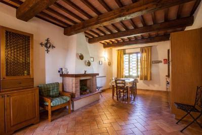 Foto Il Borgo di Montereggi *** Limite Sull Arno