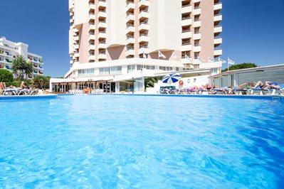 Foto THB Maria Isabel *** Playa de Palma