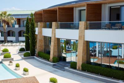 Foto Cavo Olympo Luxury en Spa ***** Litochoro