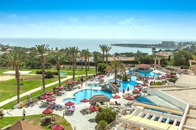 Foto Crown Resorts Horizon **** Paphos