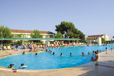 Foto Aska Costa Holiday Club ***** Side
