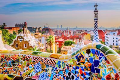 Foto Evenia Rossello **** Barcelona
