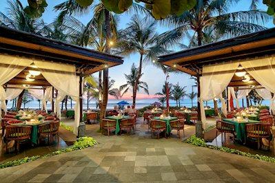 Foto Candi Beach Resort en Spa **** Candidasa