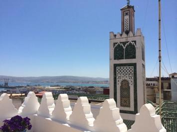 Foto Dar Yasmine *** Tanger