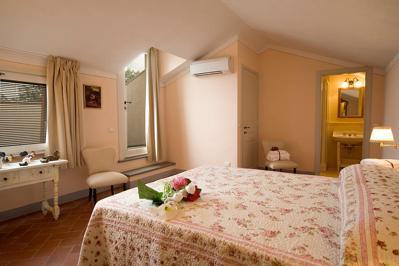 Foto Borgo della Meliana **** Gambassi Terme